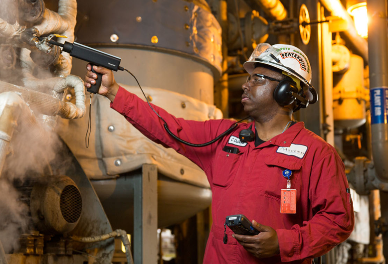 Inspiring Everyday: How Cedric Watson's innovation led to $1 million in reduced energy costs