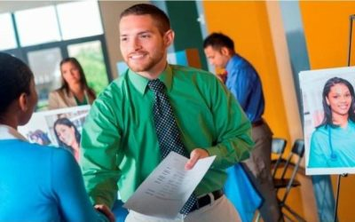 CareerSource Escarosa to partner with Escambia County and Pensacola State College to host Fall Job Fair Friday, September 29