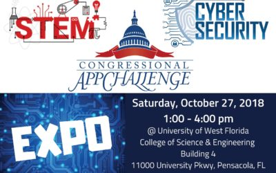 Congressional App Challenge Returns Oct. 27