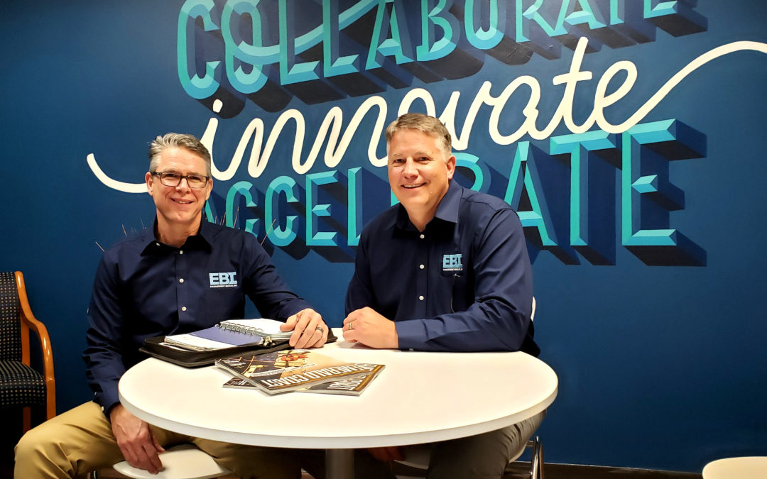 Co:Lab's EBI Management Group, Inc. Just Keeps Growing