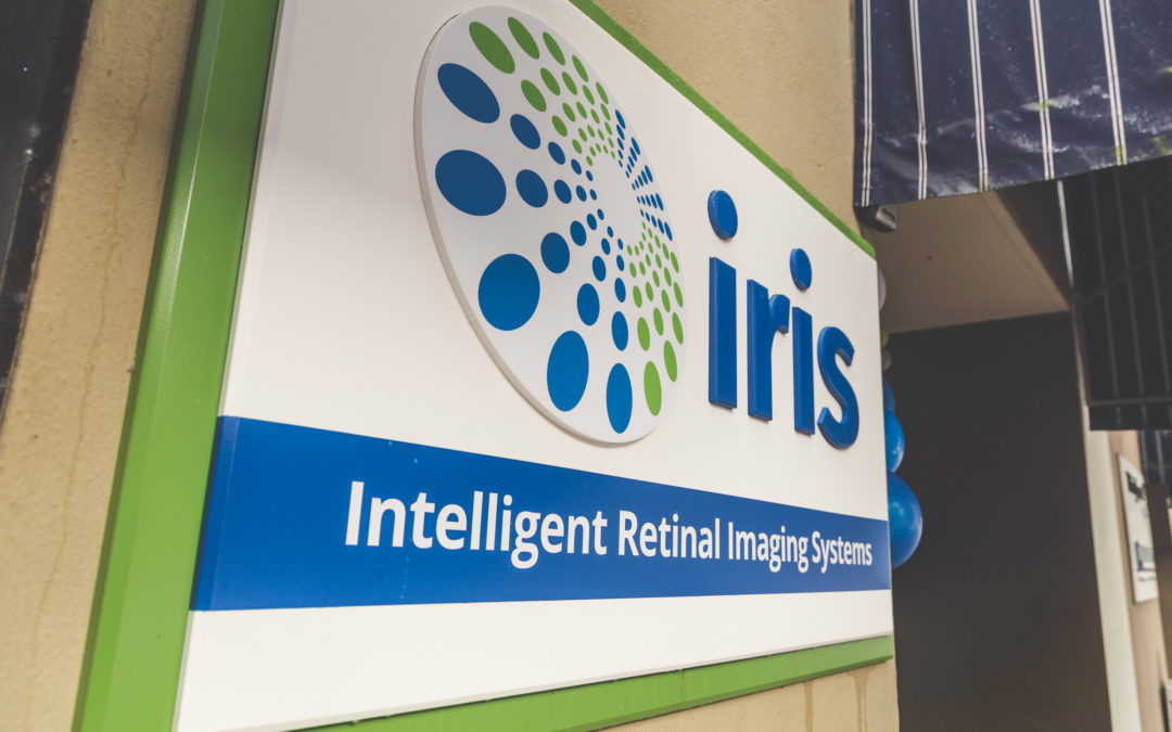 Pensacola's IRIS selected for Microsoft's new AI for Health grant program