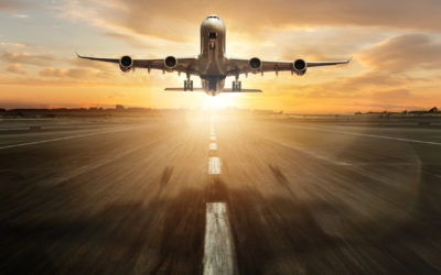 Pensacola in Top 3 of Fastest Growing Airports