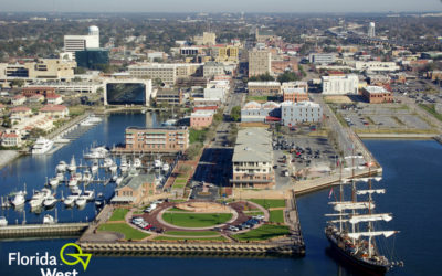 Pensacola named a top 25 U.S. city to retire to in 2021