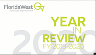 FloridaWest 2020 Year in Review