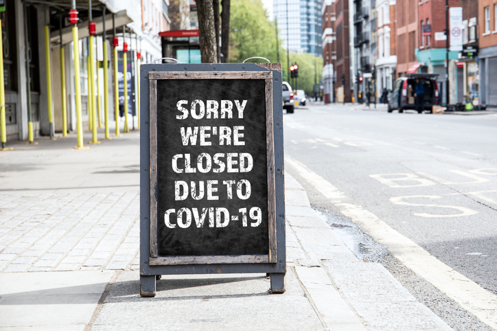 Small Business / Restaurant Recovery Resources